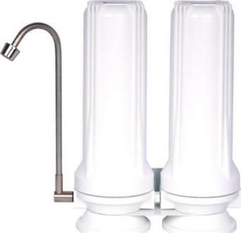 purificateur d 39 eau sur vier pour robinet aqua avanti. Black Bedroom Furniture Sets. Home Design Ideas