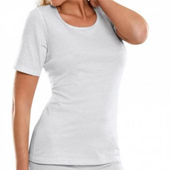 T-shirt Anti Ondes Femme taille L