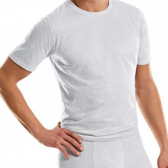 T-shirt Anti Ondes Homme Taille L