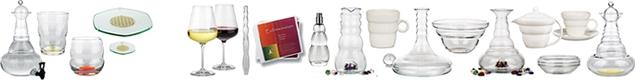 PROMO Set OR carafe+verres Fleur De Vie Or Alladin+Mythos Nature'sDesign