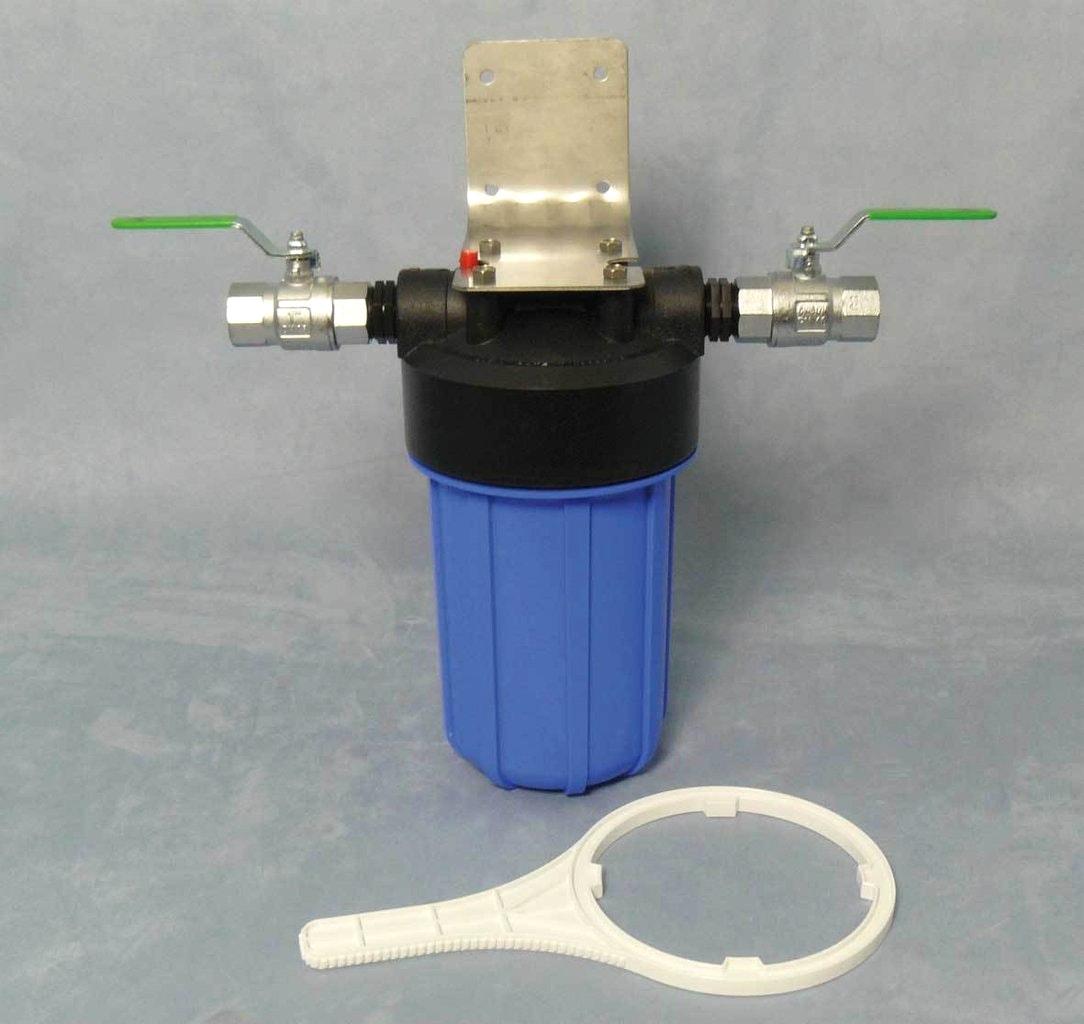 Filtre anti calcaire ecologique AQUAKALKO AK24 2-3 personnes