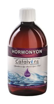 Catalyons hormonyon