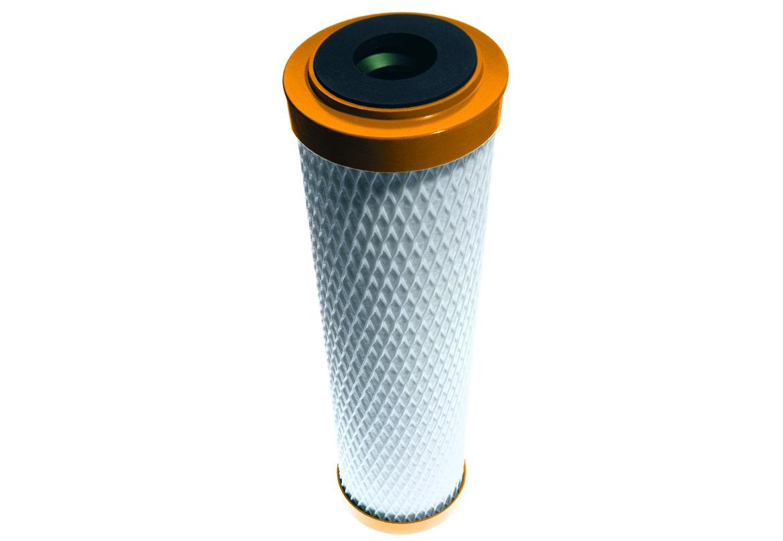 Carbonit® cartouche filtrante 0.15µ écologiques IFP Puro