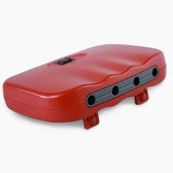ELANRA portable ioniseur air Medical MKIII